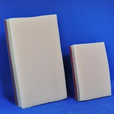 Simulated Tissue Pad